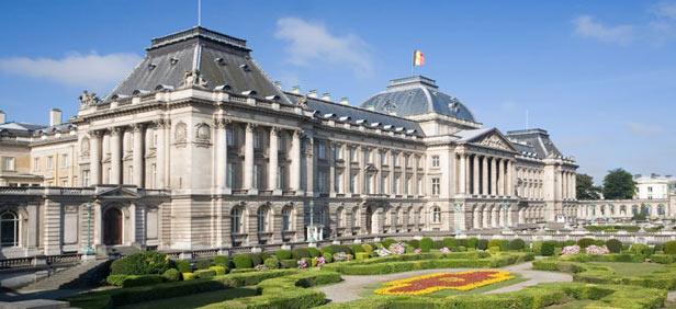 Royal Palace 1